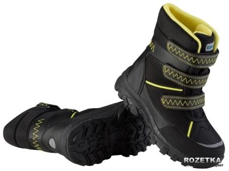 Розетка поможет выбрать оптимальную детскую обувь на зиму