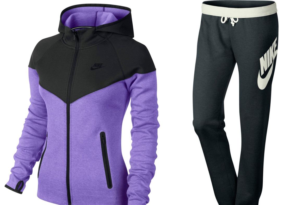 На Rozetka.com.ua появилась летняя спортивная одежда Nike: и внешним слоем куртки.Поскольку холода еще не закончились