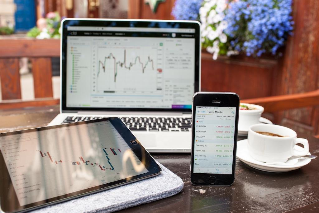 Форекс брокер INFINOX запускает торговую платформу нового поколения